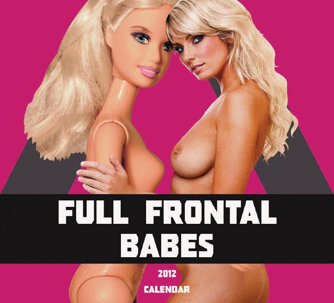 Barbie Porn Star 109