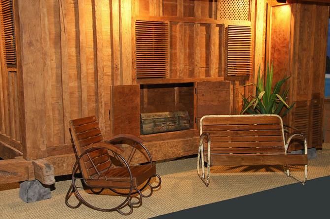un petit tour au paradis lodgeden. Black Bedroom Furniture Sets. Home Design Ideas